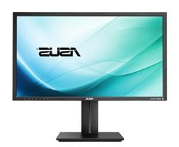 "ASUS PB287Q 28"" 4K/ UHD 3840x2160 1ms DisplayPort HDMI Ergon"
