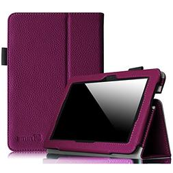 Fintie Folio Case for Fire HDX 7 - Slim Fit Leather Standing