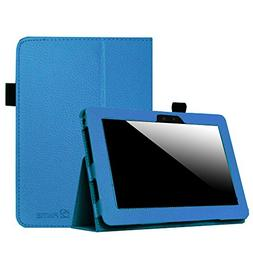Fintie Slim Fit Leather Case with Auto Sleep/Wake for Kindle