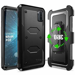 For Cell Phone Hybrid Armor Heavy Duty Case Cover Kickstand