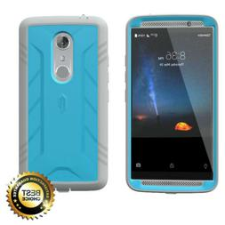 For ZTE AXON 7 POETIC Heavy Duty Complete Protection Shockpr