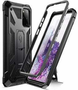 Poetic Revolution Case With Built-In Screen Protector For Ga