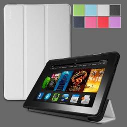 Poetic Slimline Case for New Kindle Fire HDX 7  7inch Tablet