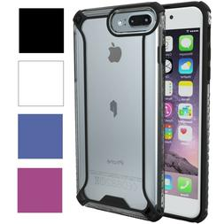 For Apple iPhone 7 / 7 Plus Case Soft Shockproof TPU Clear C