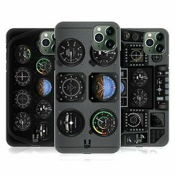HEAD CASE DESIGNS AIRCRAFT COCKPIT DASHBOARD BACK CASE FOR A