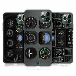 HEAD CASE DESIGNS AIRCRAFT COCKPIT DASHBOARD GEL CASE FOR AP