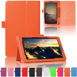 "For Amazon Kindle Fire 7 2017 7th Gen 7"" Inch Tablet Case Le"