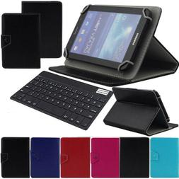 "For Amazon Kindle Fire 7"" Tablet Wireless Keyboard Universal"