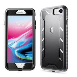 """For Apple iPhone 7 / 8 Case Poetic """"Shockproof""""Cover-?Revolu"""