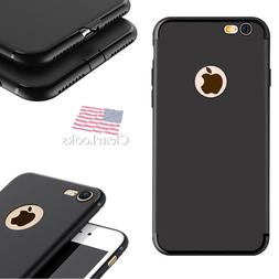 Apple iPhone 7 Case Cover 0.5mm Slim Fit Shockproof Anti-fin