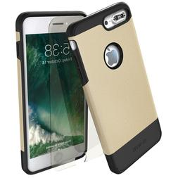 SAWE For Apple iPhone 7 Plus Shockproof Hard TPU Case Cover