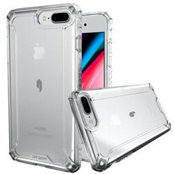 Poetic Apple iPhone 7 Plus Rugged Case  Shockproof TPU Cover