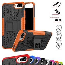 """ASUS ZenFone 4 Max 5.5"""" Case,Mama Mouth Shockproof Heavy Dut"""