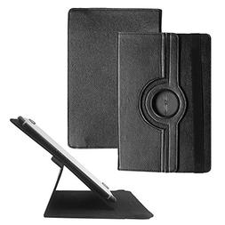 "Barnes & Noble Nook HD BNTV400 7"" Tablet Rotating Case - Tsm"