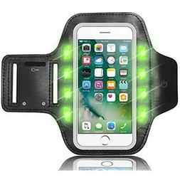 Basic Cases Cell Phone Armband For IPhone 8/7/6S/6 Samsung,