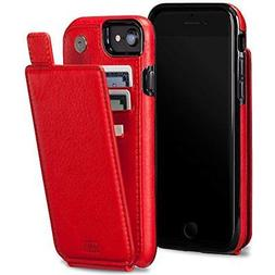 Basic Cases Sena WalletSkin Leather Cell Phone For IPhone 6,