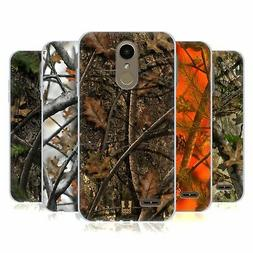 HEAD CASE DESIGNS CAMOUFLAGE HUNTING SOFT GEL CASE FOR LG PH