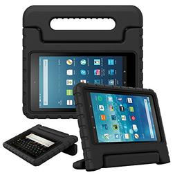 Fintie Case for All-New Fire HD 8 Tablet  -  Shock Proof Lig