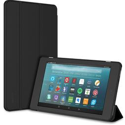 JETech Case for Amazon Fire 7 Tablet  Smart Cover Auto Sleep