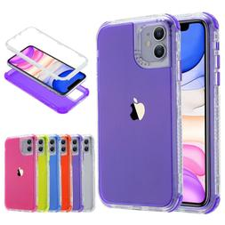 Case For Apple iPhone 12 Pro Max 12 Mini 11 8 7 6 Shockproof