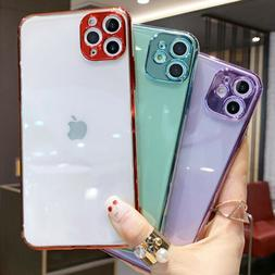 Case For iPhone 11 /11 Pro / 7/8 PLUS/XR XS Max Shockproof S