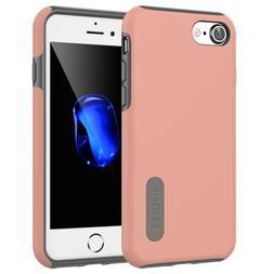 JETech Case for iPhone 8 and iPhone 7 Shock-Absorption Cover