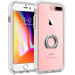 JETech Case for iPhone 8 Plus and iPhone 7 Plus 5.5-Inch Sho