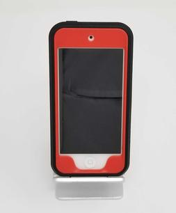 Amzer Case for iPod Touch 5th 6th 7th Gen - Full Body with H
