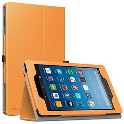MoKo Case for All-New Amazon Fire HD 8 Tablet  - Slim Foldin