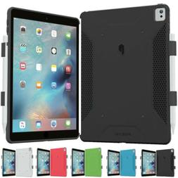 Case with Pencil Holder For iPad Pro 9.7【Poetic】Corner B