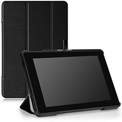 MoKo Case for Fire HD 7 2014 - Ultra Slim Lightweight Smart-