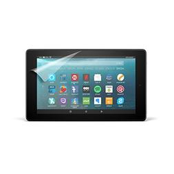 NuPro Clear Screen Protector for Amazon Fire 7 Tablet (7th G