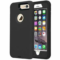 Co-Goldguard Cases Holsters & Sleeves IPhone 7/8 Case, Heavy