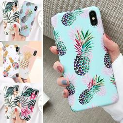 Cute Girly  iPhone 11 Pro Max 7 8 Plus 6s XR XS Max Case Sof