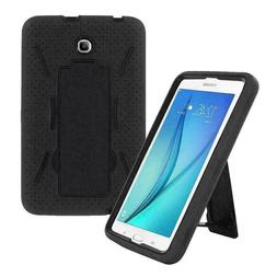 NEW Hybrid Shockproof Tablet Case Cover For Samsung Galaxy T