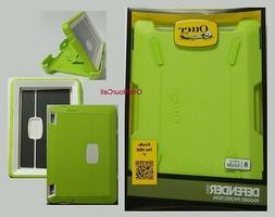 "OtterBox Defender Standing Case for Kindle Fire HDX 7"", Gree"