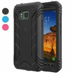 Poetic®  Hybrid Shockproof Cover Case For Galaxy S7 Active