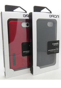 Incipio Dualpro Dual-Layer Protection Case for Iphone 7, Iph