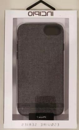 Incipio Esquire Series Phone Case for Apple iPhone 7/ iPhone