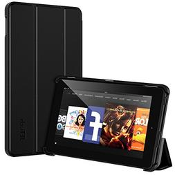 Fire 7 Case, JETech Protective Standing Case Cover for Amazo