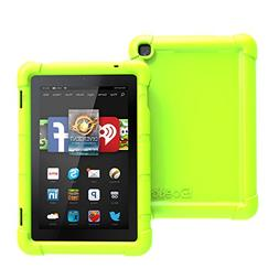Fire HD 7  Case - Poetic Fire HD 7 Case  -    Protective Sil