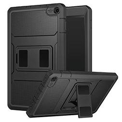 MoKo Case for All-New Amazon Fire HD 8 Tablet  -  Shockproof