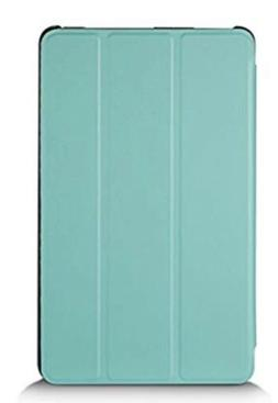 NuPro Fire Slim Standing Case , Turquoise