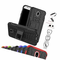 Galaxy J7 Pro J730G Case,Mama Mouth Shockproof Heavy Duty Co