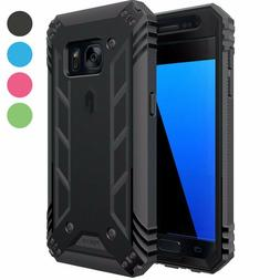 Poetic For Galaxy S7 / S7 Edge Hard Case,Dual Layer Shockpro