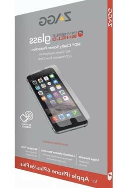 Genuine Zagg Invisible/Shield/Glass Screen Protection iPhone