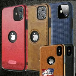 Genuine Original Silicone/Leather Case Cover For iPhone 11 P