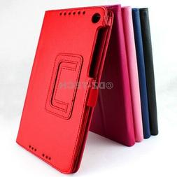 "For Google Asus Nexus 7"" 7 II 2013 Tablet Tab PU Leather Sta"