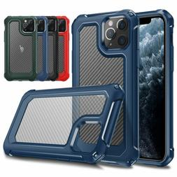 Heavy Duty Hybrid Protective Case For iPhone 11 Pro Max XS X