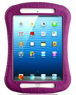 iXCC Shockproof Silicone Protective Case Cover for iPad Mini